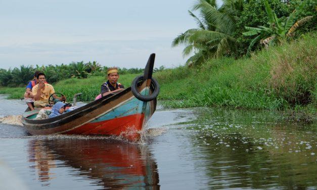 Sungai, Sebuah Ekosistem Penyangga Kehidupan dan Penjaga dari Bencana
