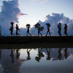 Mungkin Sebagian dari Kita Termasuk Pengungsi Iklim